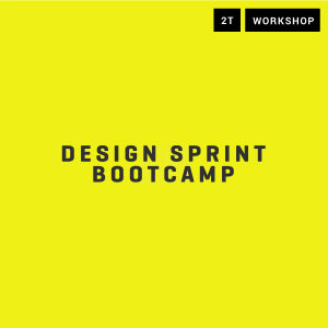 Design Sprint Bootcamp
