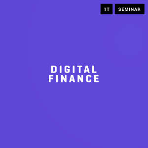 Seminar Digital Finance in der Praxis