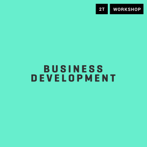 Workshop Business Development